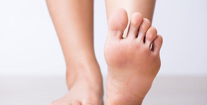 Definitive Solutions for Bunions and Claw Fingers