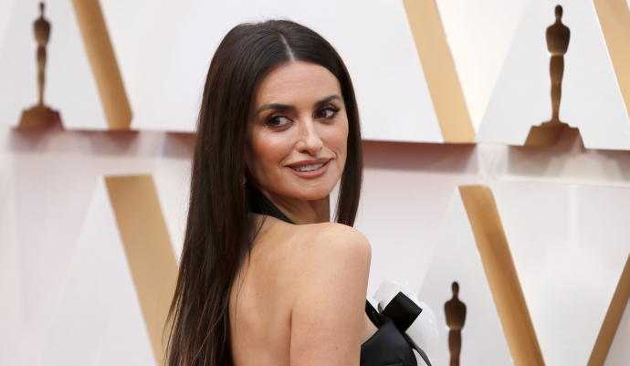The Mascara That You Can't Stop Having and That Penelope Cruz Took in the Oscars