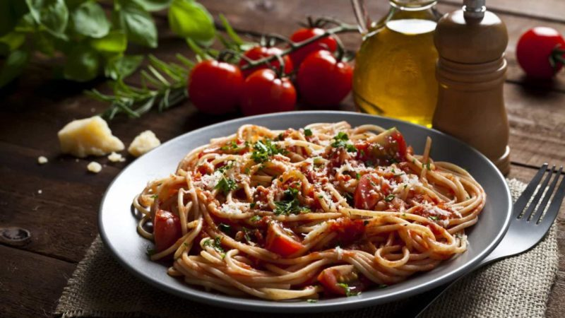 Are You Sure You Can Cook Pasta? Learn the Right Way in 3 Steps